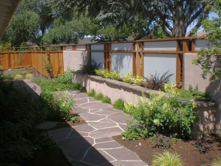 Minimalist Small Japanese Garden Design Ideas For Side Yards