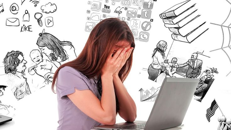 The stress is the body's way of reacting to various overburdened situations. Among these situations are intense professional activities, conflicts, competitions, exams, important events in life etc.