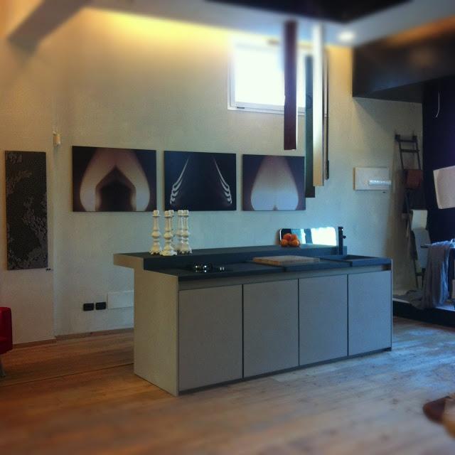 #kitchen #IneditaDimora spazio+studio+design