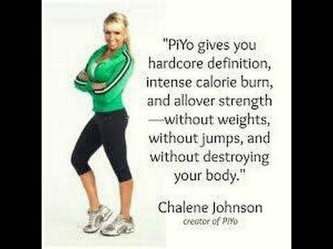 The 128 best Chalene Johnson work outs images on Pinterest | Chalene ...
