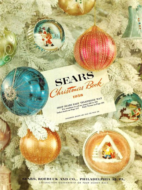 97 best Sears Catalogues images on Pinterest | Christmas catalogs ...