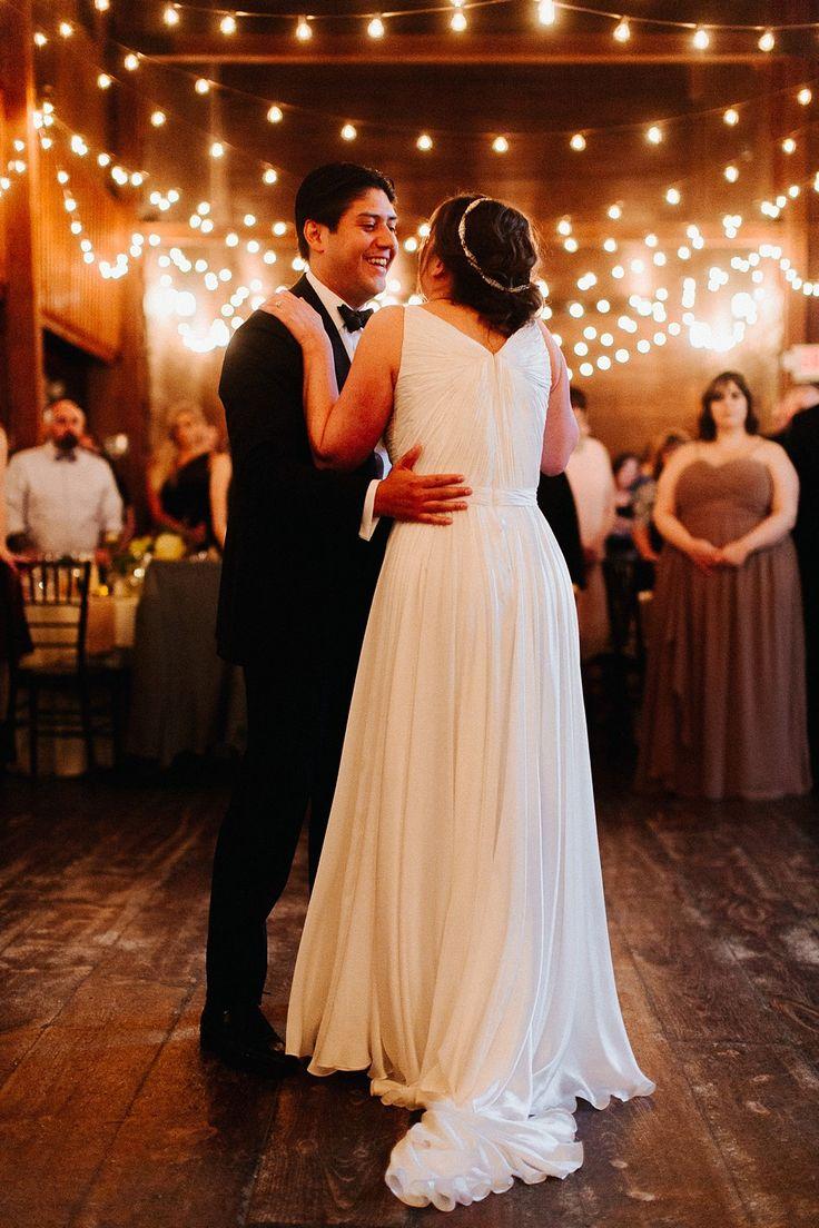 Rustic Barn Wedding in Connecticut | Wedding, Rustic, Our ...