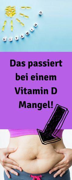 Vitamin D 3 Mangel, Vitamin D 3 Mangel Symptome, Vitamin D 3 hochdosiert, Vitami… Sven Gottschlich