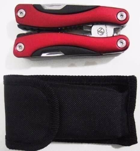 Alicate Canivete Tático Em Aço Inox Multiuso à venda em Diadema Grande São Paulo São Paulo por apenas R$ 18,19 - CompraCompras.com Brasil