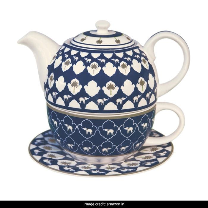 5 Beautiful Teapots That Will Have You Serve Tea In Style Tea