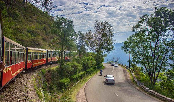 Himachal : A tour through my view-finder on Behance