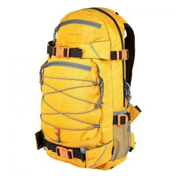 Forvert Rucksack 'Ripstop Louis' yellow