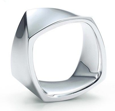 About Jewellery - FRANK GEHRY PER TIFFANY