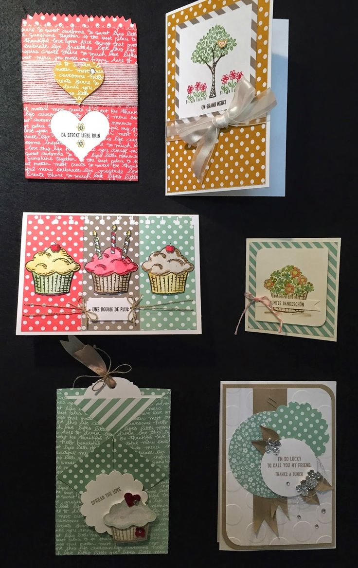 How to make scrapbook simple - Layout