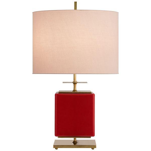 Kate spade new york beekman small table lamp shop now at circalighting com