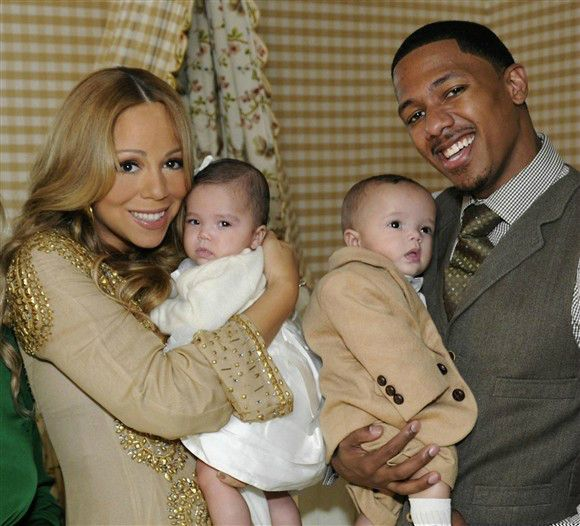 Nick Cannon: I Change Diapers More Than Mariah Carey | Gallery | Wonderwall