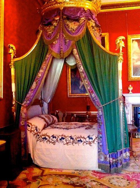 windsor castle interior/images | Windsor Castle - Interior ...