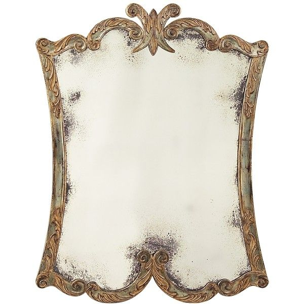 """Portrait Arezzo Aged Silver 45"""" x 59"""" Oversize Floor Mirror (€1.695) ❤ liked on Polyvore featuring home, home decor, mirrors, brown, distressed silver mirror, weathered mirror, silver home accessories, brown mirror and silver leaner mirror"""