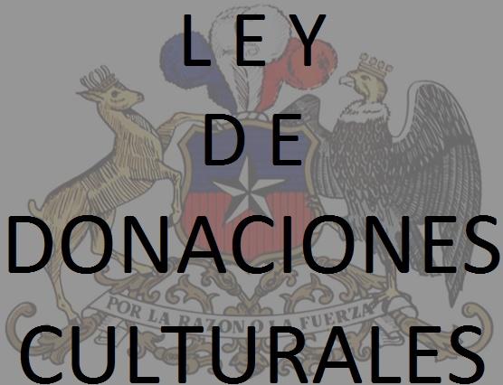 Los proyectos del Centro Cultural Estación Antofagasta están acogidos a la Ley de Donaciones Culturales
