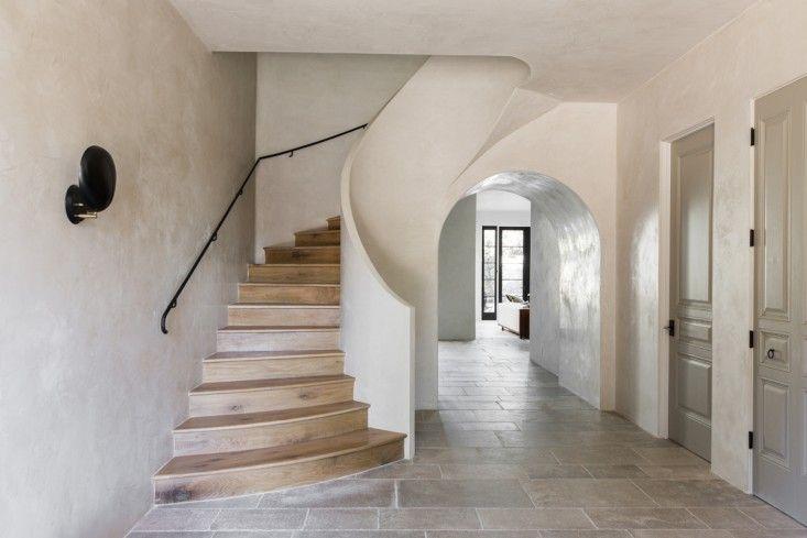Designer Leigh Herzig spec house in West Hollywood