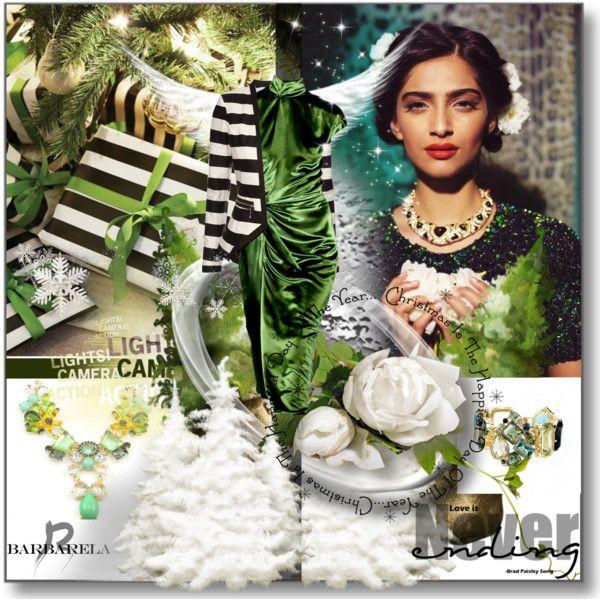 """http://www.barbarelajewelry.com/"" by barbarela11 on Polyvore"