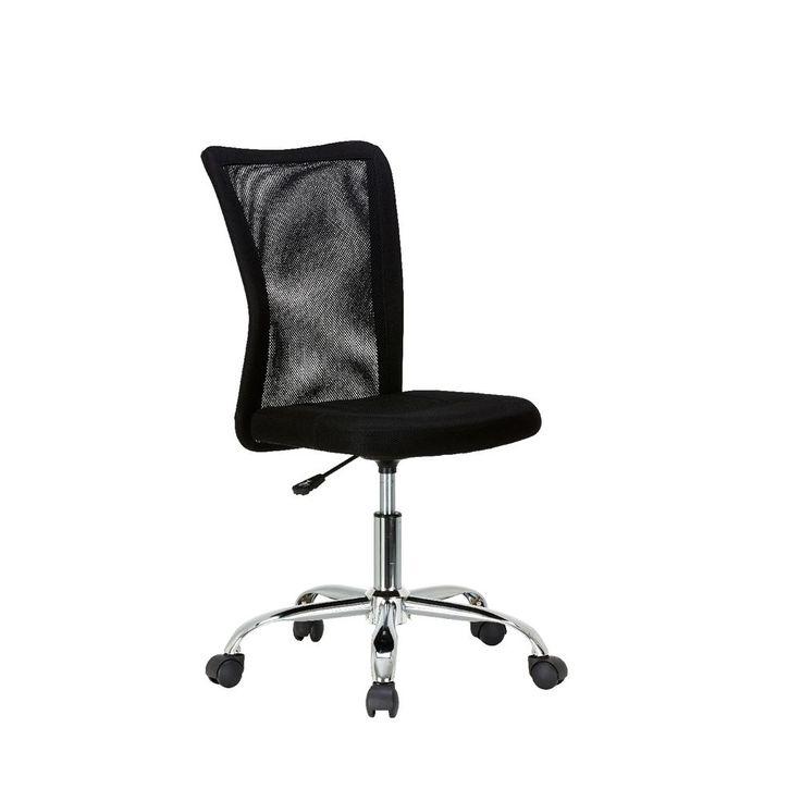 Antrim Student Chair Black