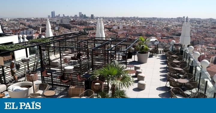 Pin En Espana Madrid