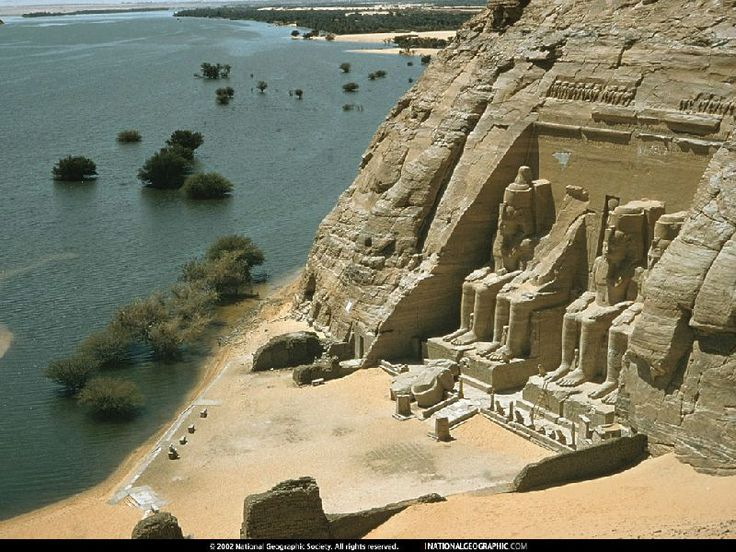 Would love to visit the architecture of ancient Egypt