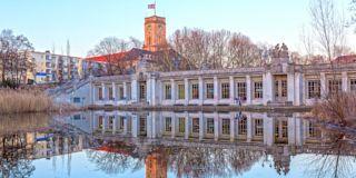 Guida di viaggio di Berlino - Booking.com