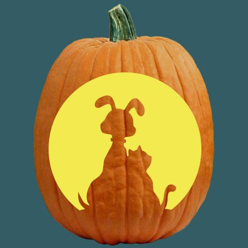Best ocean pumpkins images on pinterest halloween