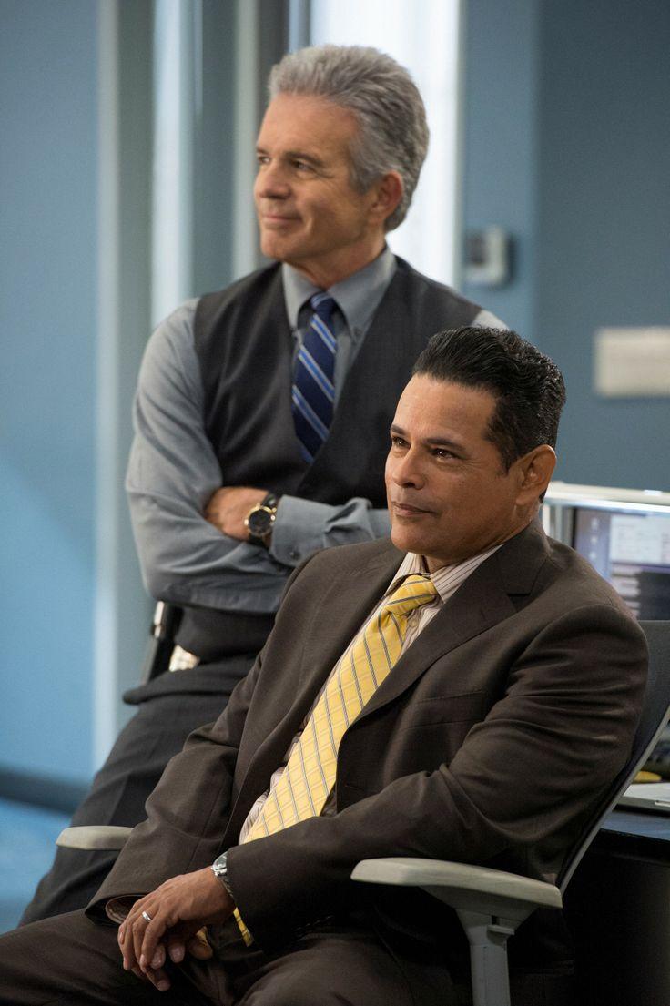 Major Crimes - Season 2 Episode 1 Still