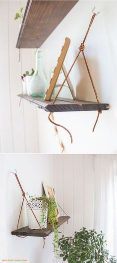 8 Easy DIY Projects Anyone Can Do For Their Home