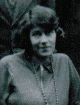 Agnes Ashdown