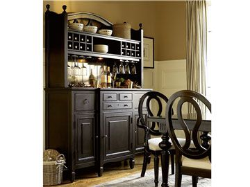 13 Best Table Hutch Images On Pinterest