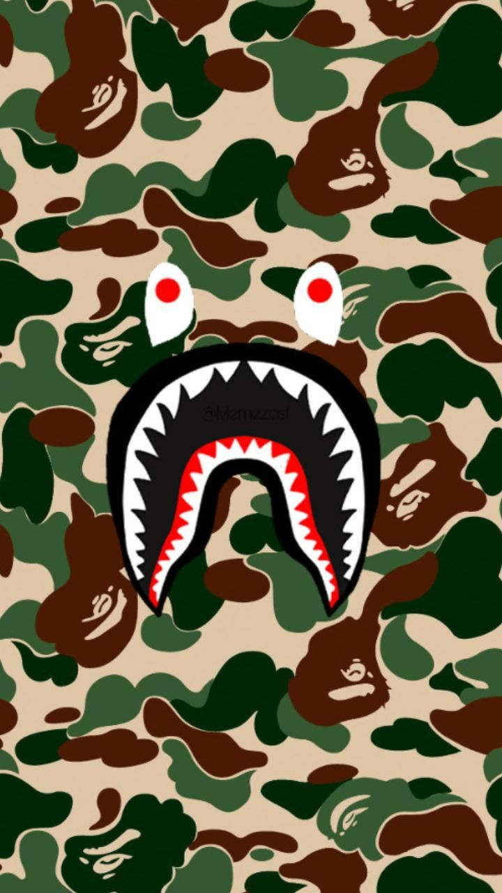 Download Bape Wallpaper by RicoAye b0 Free on ZEDGE