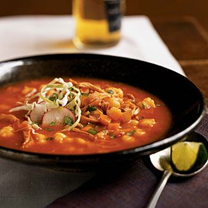 Post-Turkey Day Posole And other Turkey Leftover Recipes from Cooking Light