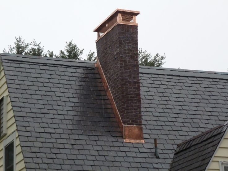 25 Best Chimney Caps Images By Master Services Inc On