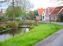 Vakantiehuis Jut & Jul in Nederland