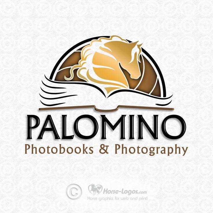 ... Logos.com #horse #art #logo #equine #graphic #equestrian #design #