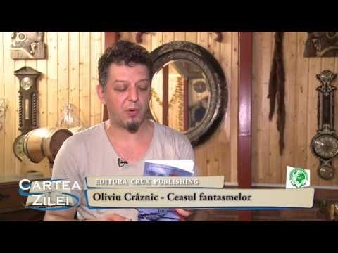 Cartea Zilei - Ceasul Fantasmelor, Oliviu Caznic