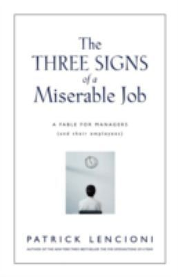 A bestselling author and business guru tells how to improve your job satisfaction and performance.