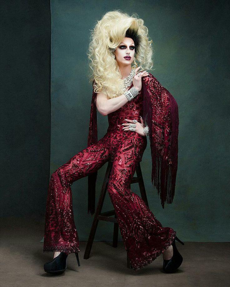 Milk / Drag Queen / RuPaul's Drag Race | Drag // Superstar ...