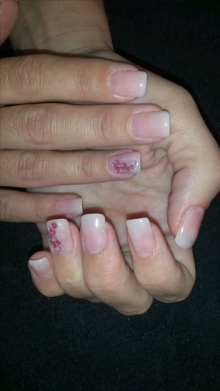 Testa Rossa Beauty, east rand nail technician