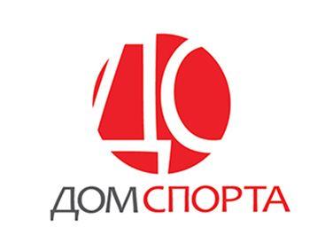 Логотип фитнес-клуба