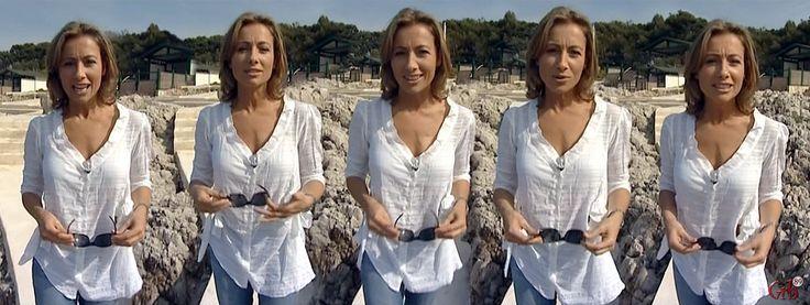 Anne-Sophie Lapix 17/05/2006
