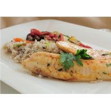 Healthy Chef Foods Healthy Solutions For Eating Clean On The Run Use Coupon Code Clean Eats For 10 Discount Tilapia Primavera Fresh Oven Baked
