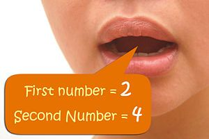 Impress people with this mental math trick. Seriously it baffles them and you feel super smart ;)