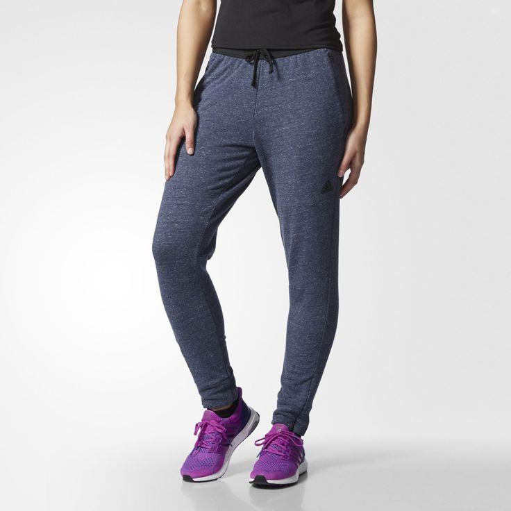 adidas - Mélange Tapered bukser
