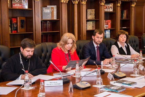В Пятигорске обсудили вопросы сохранения культурного наследия в многонациональных регионах