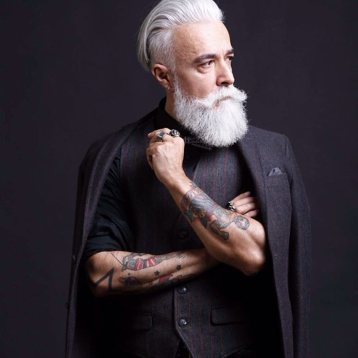 JCT❤️.   #beardlife #w this picture is gorgeous. Alessandro Manfredini is a spectacular model, he's very...