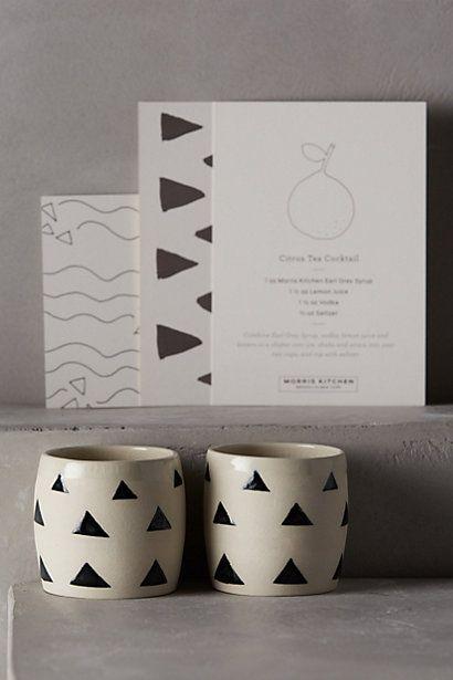 Small Spells Tea Gift Set anthropologie.com #anthrofave