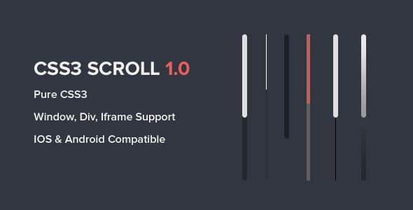 CSS3 Scroll #Css, #Css3, #Div, #Form, #Html5, #Iframe, #Navigation, #Pure, #Scroll, #Scrollbar, #StampReadyTemplates, #Webkit http://goo.gl/ngGV8Y