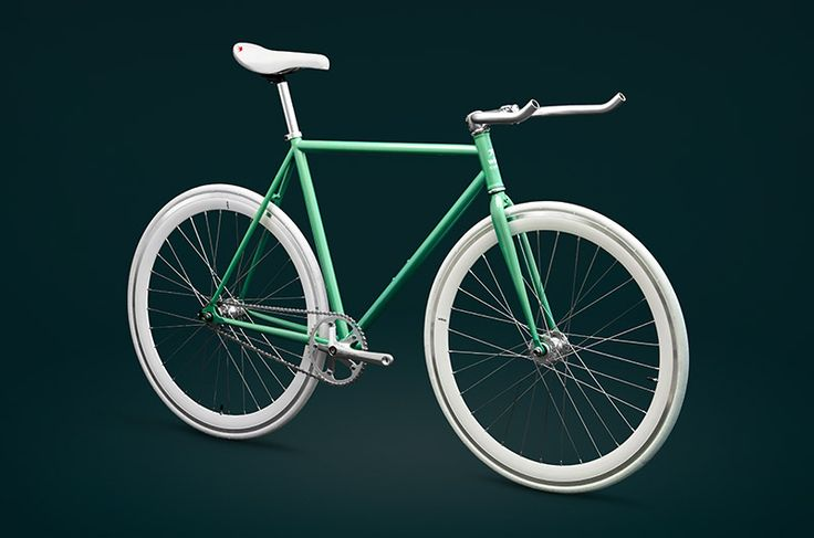 MOJITO from 429€ ICY COOL, OPENING EVERY BEACH PARTY WITH AN EXCITEMENT AND IRRESISTIBLE STYLE Wlkie Cycles - Top quality single speed & fixed gear bicycles.