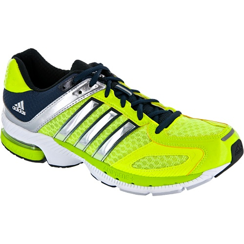 Click Image Above To Purchase: Adidas Supernova Sequence 5: Adidas Men\u0027s  Running Shoes Green