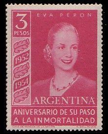 Argentina 626 MNH - bidStart (item 24846451 in Stamps, Latin & South America, South America, Argentina)
